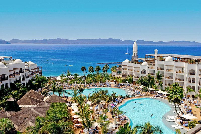 Playa Blanca ab 701 €