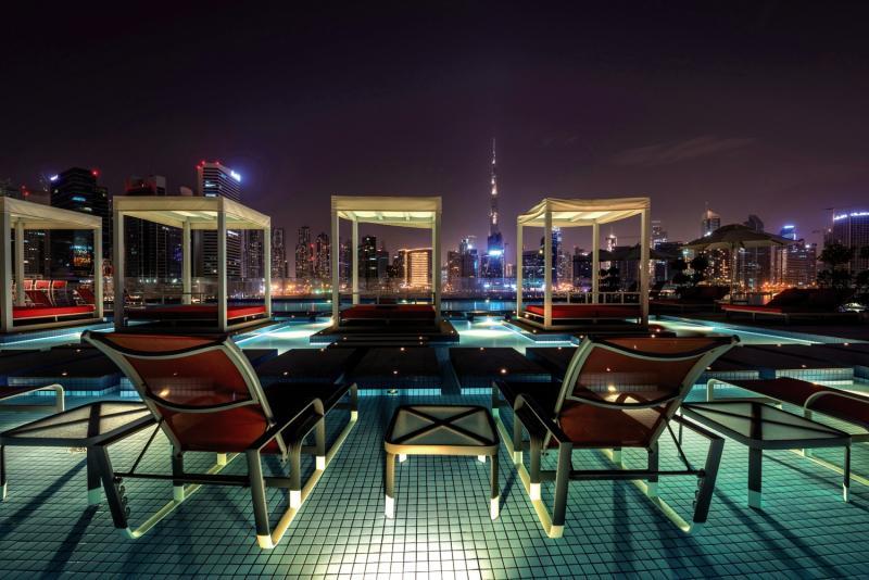Dubai ab 597 € 6