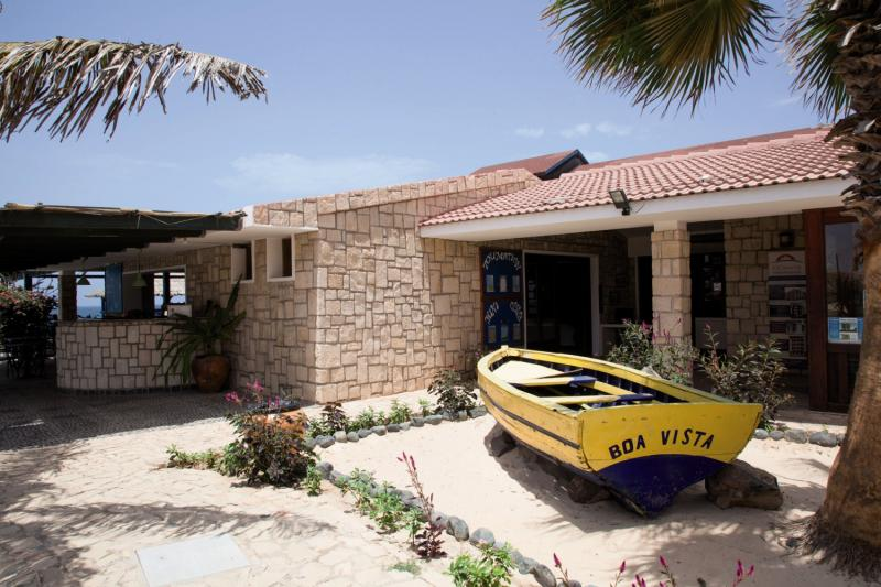 Sal Rei - Praia do Estoril (Insel Boa Vista) ab 784 € 1