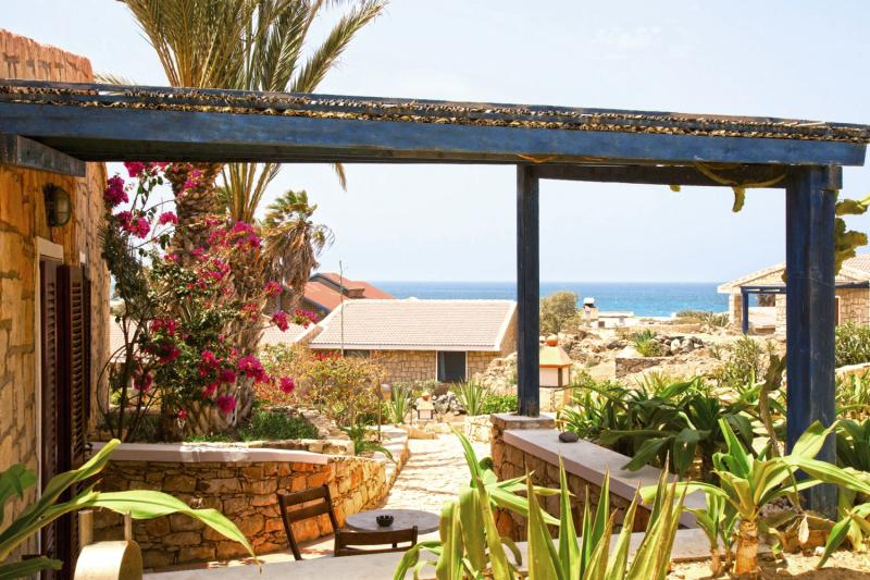 Sal Rei - Praia do Estoril (Insel Boa Vista) ab 784 € 2