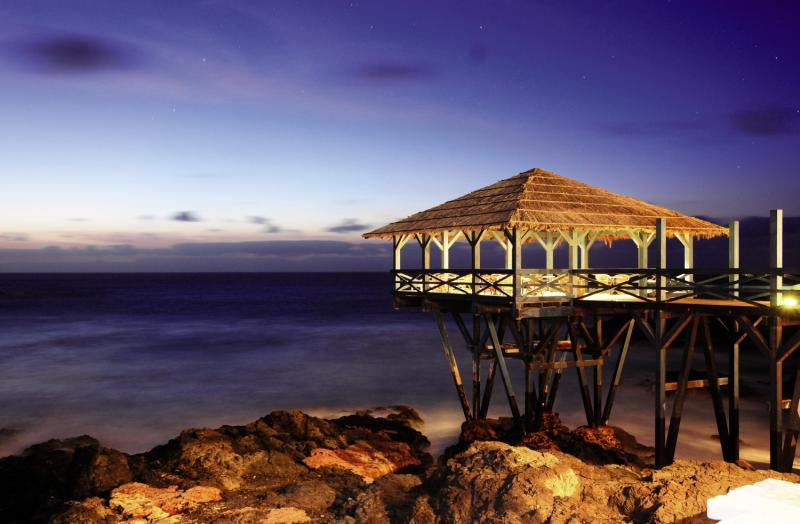 Sal Rei - Praia do Estoril (Insel Boa Vista) ab 784 € 6