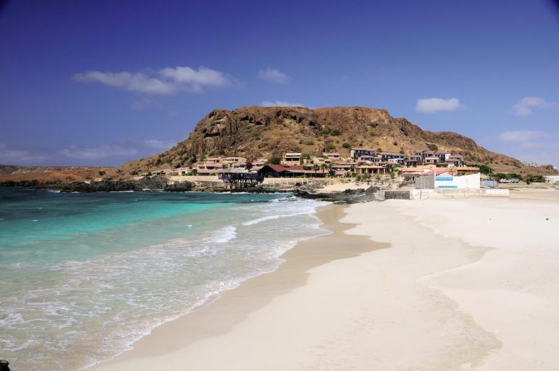 Sal Rei - Praia do Estoril (Insel Boa Vista) ab 784 € 5