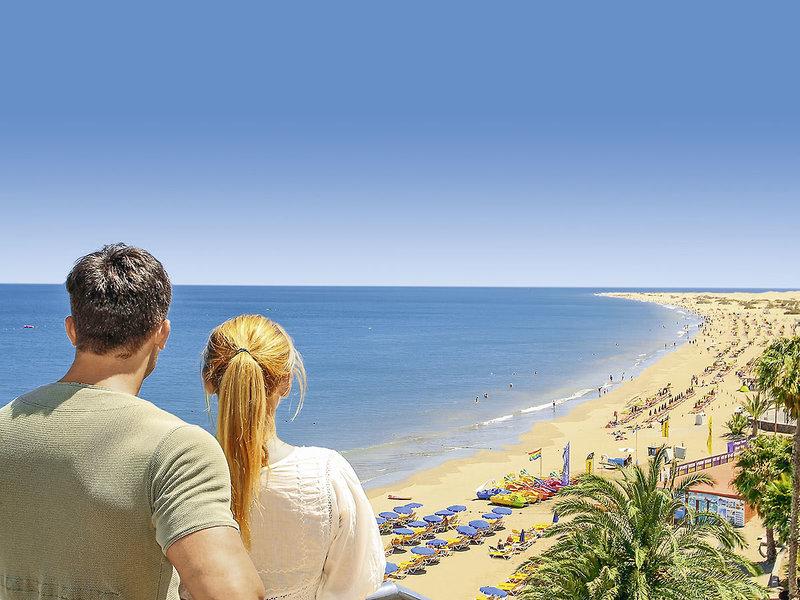 Großartiges Gran Canaria großartiger Preis