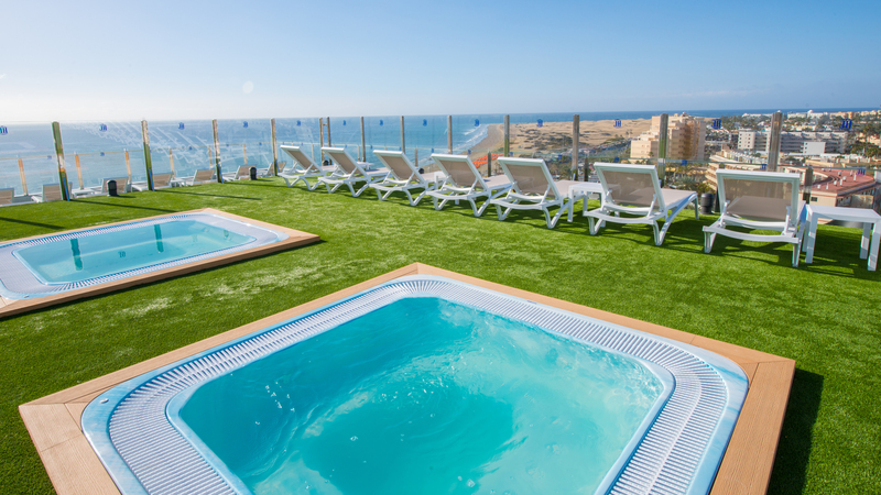 Playa del Ingles ab 740 € 5