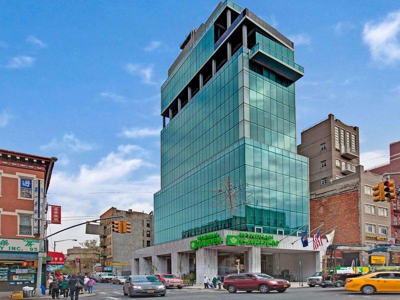 New York City - Manhattan ab 1034 €