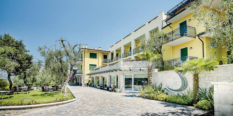 Casa Barca in Malcesine (Lago di Garda) ab 629 €