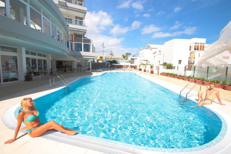 Playa del Ingles ab 740 € 2
