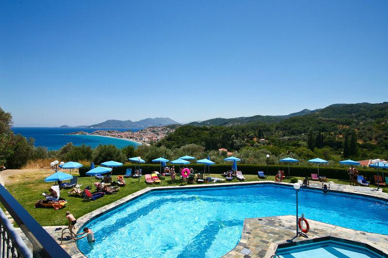 Kokkari (Insel Samos) ab 453 € 1