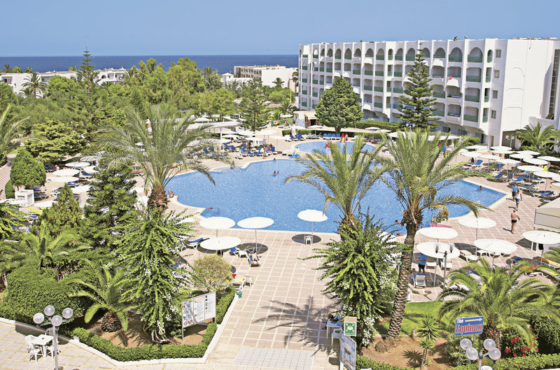 7 Tage Tunesien inkl. HP, Flug & Transfer vor Ort