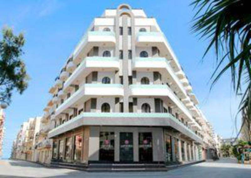 7 Tage in Sliema Pebbles Boutique Aparthotel