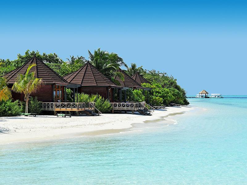 14 Tage Malediven – Urlaub auf einer Trauminsel