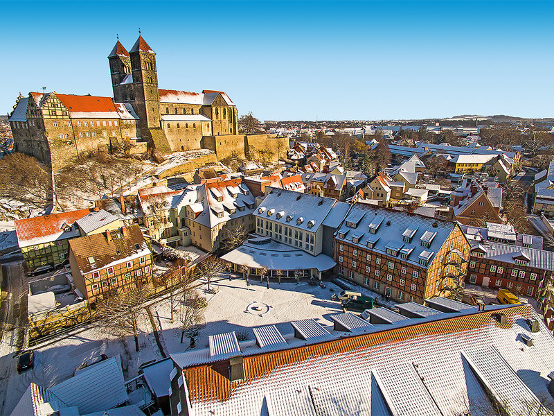 3 Nächte Quedlinburg inkl. Frühstück