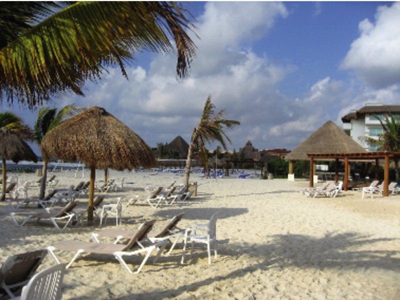 Playa del Carmen ab 1247 € 3