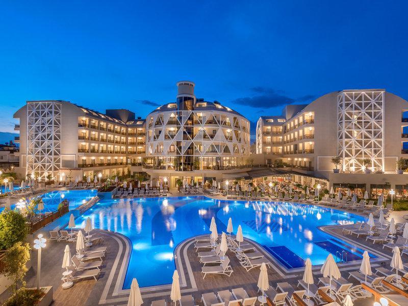 Traumurlaub an der Türkischen Riviera