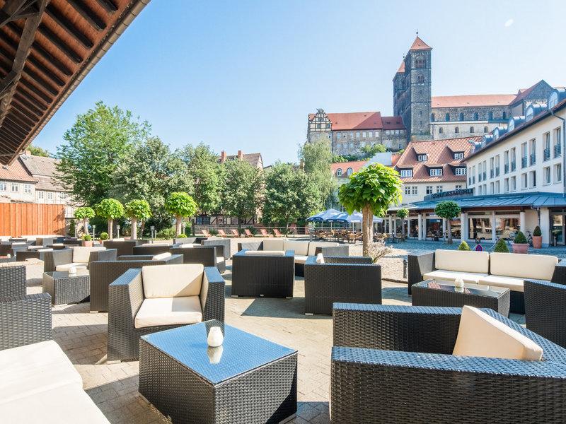 Quedlinburg ab 104 € 1