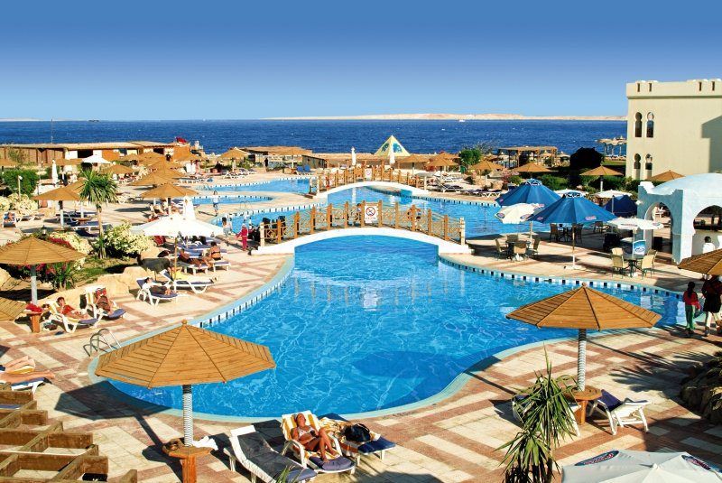 Nabq Bay (Sharm el Sheikh)