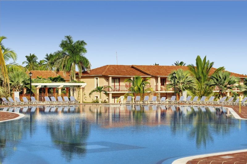 Memories Jibacoa Resort - Erwachsenenhotel ab 16 Jahren in Playa Jibacoa (Santa Cruz del Norte) ab 981 €