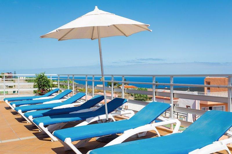 7 Tage in Puerto de la Cruz Hotel Globales Acuario