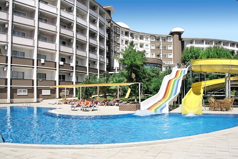 Side - Kumköy ab 220 € 6