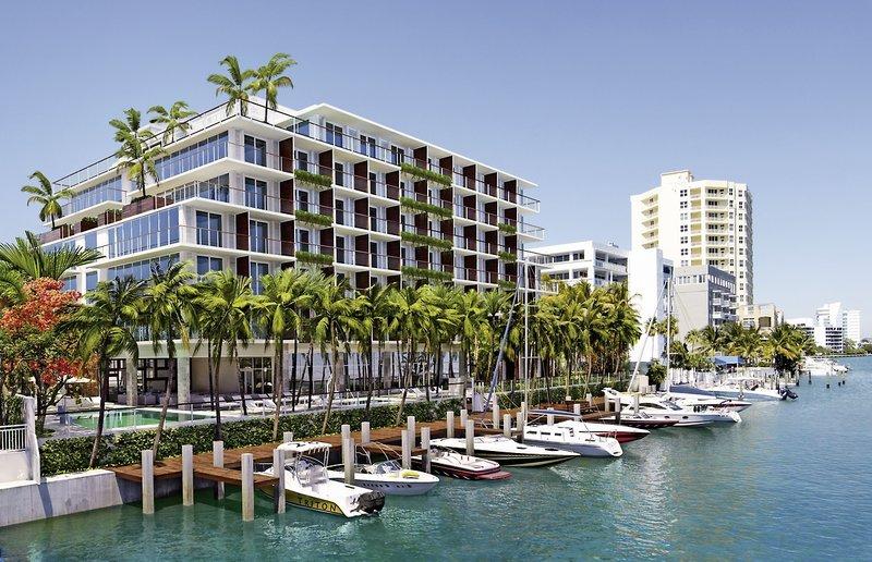 Grand Beach Hotel Bay Harbor in Bay Harbor Islands, Florida - weitere Angebote A