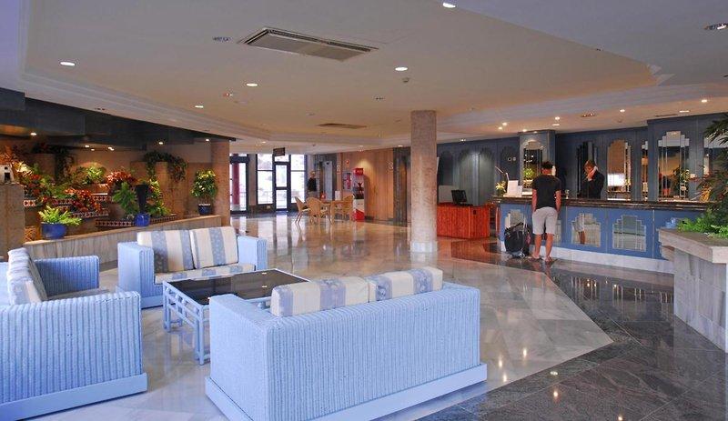 Hotel KN Matas Blancas in Costa Calma, Fuerteventura
