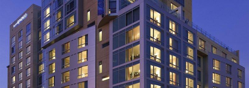 Indigo San Diego-Gaslamp Quarter in San Diego, Kalifornien