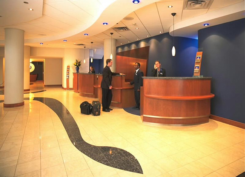 Novotel Toronto Mississauga Centre in Mississauga, Toronto & Umgebung L