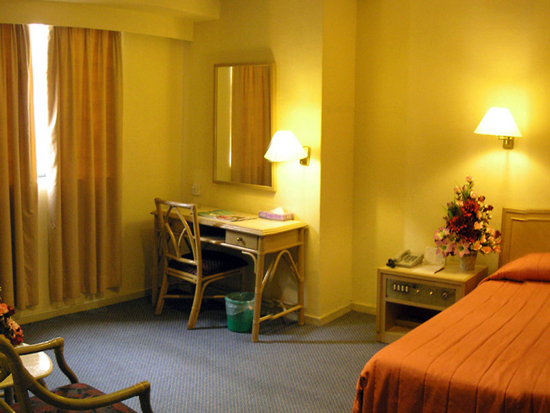 Corona Inn in Kuala Lumpur, Malaysia - weitere Angebote