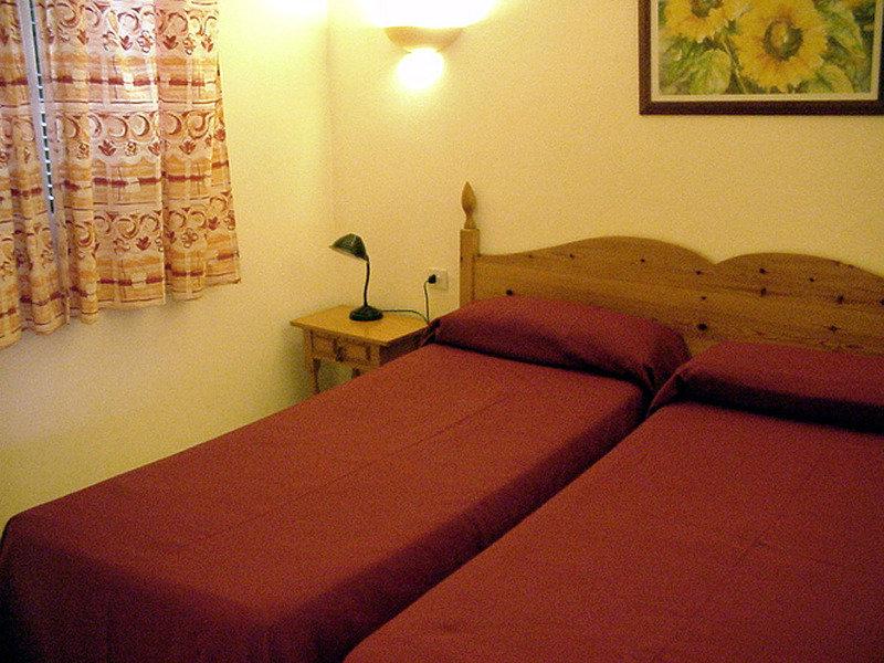 Aparthotel Club Andria in Cala Santandría, Menorca W
