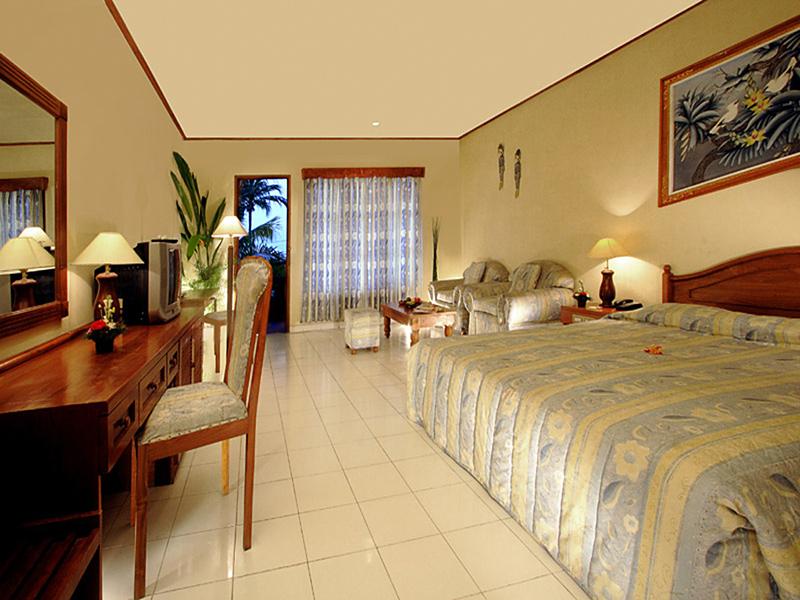 Sari Segara Resort Villas und Spa in Jimbaran, Indonesien - Bali W