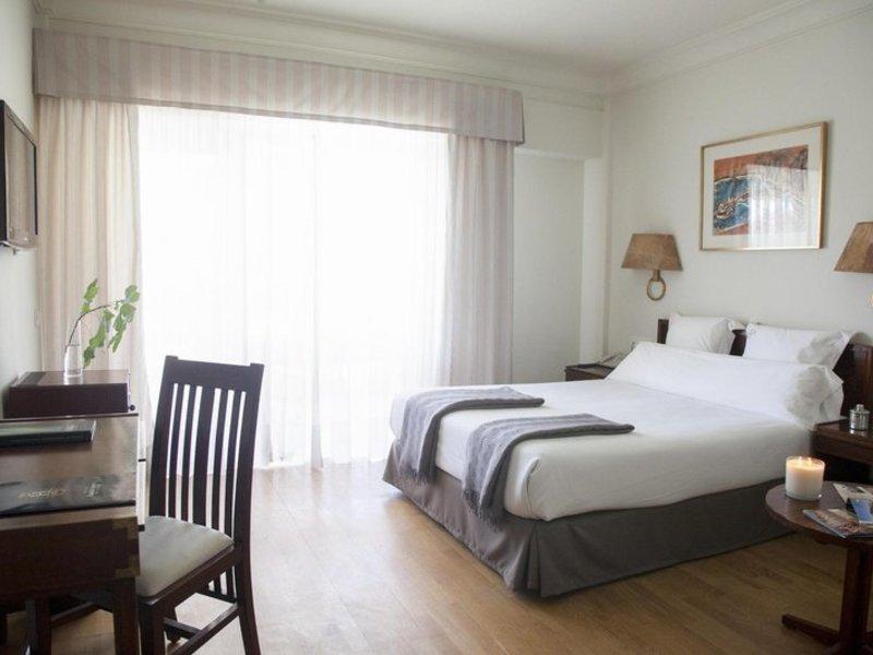Hotel Jerez und Spa in Jerez de la Frontera, Costa de la Luz