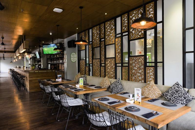 Zest Hotel Legian in Legian, Indonesien - Bali R