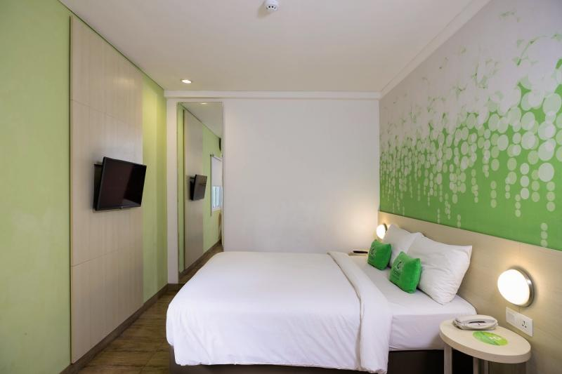 Zest Hotel Legian in Legian, Indonesien - Bali W