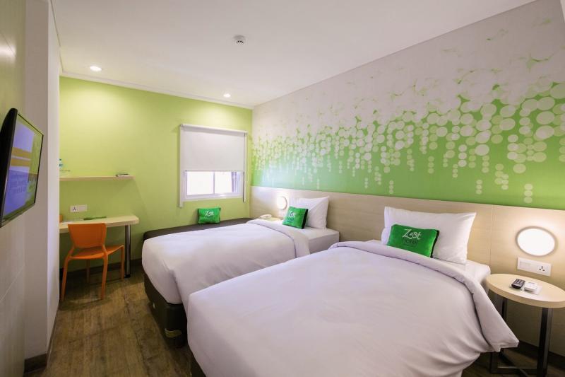 Zest Hotel Legian in Legian, Indonesien - Bali