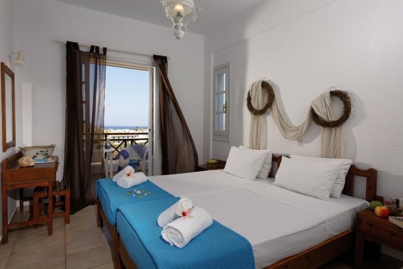 Remi Apartments in Stalida, Kreta W