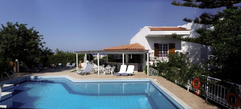 Remi Apartments in Stalida, Kreta BA