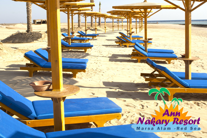 Laguna Beach Resort in Marsa Alam, Marsa Alam und Umgebung