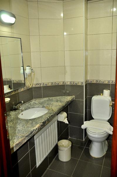Arsi Hotel in Alanya, Türkische Riviera BD