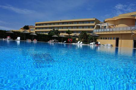 Axis Ofir Beach Resort Hotel in Ofir, Nord-Portugal P