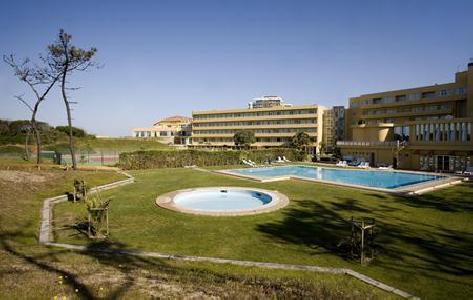 Axis Ofir Beach Resort Hotel in Ofir, Nord-Portugal A