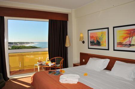 Axis Ofir Beach Resort Hotel in Ofir, Nord-Portugal