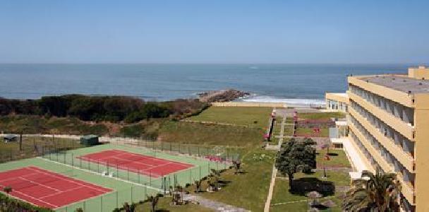 Axis Ofir Beach Resort Hotel in Ofir, Nord-Portugal F