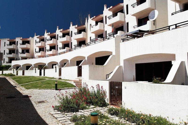 Albufeira Jardim - Apartamentos Turísticos in Albufeira, Algarve A