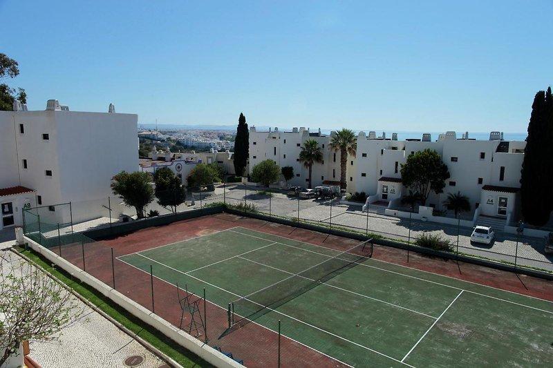 Albufeira Jardim - Apartamentos Turísticos in Albufeira, Algarve