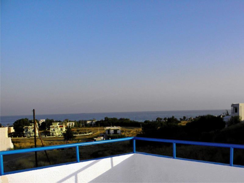Summer Breeze Hotel in Gennadi, Rhodos