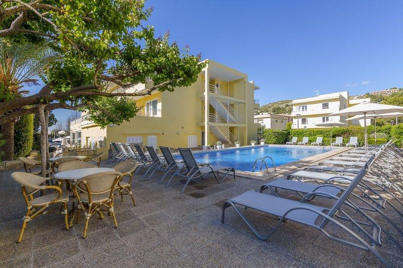 Apartamentos Don Miguel in Port de Pollença, Mallorca TE