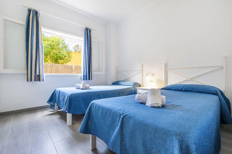Apartamentos Don Miguel in Port de Pollença, Mallorca W