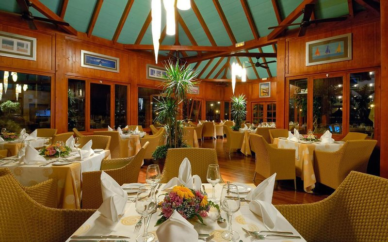 Elba Carlota Beach und Convention Resort in Caleta de Fuste, Fuerteventura R