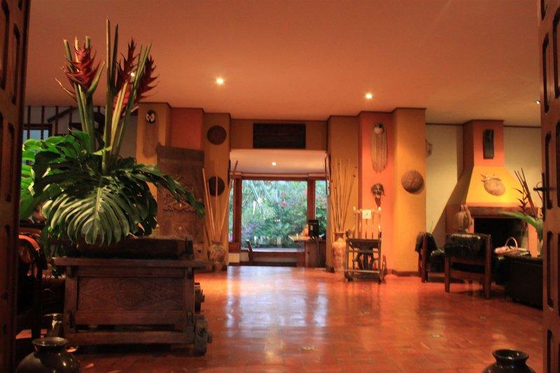 Hotel Posada Canal Grande in San Jose, Costa Rica - San Jose` und Umgebung L