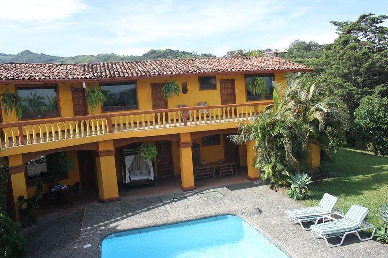 Hotel Posada Canal Grande in San Jose, Costa Rica - San Jose` und Umgebung A